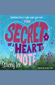 The Secret of a Heart Note, Stacey Lee