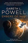 Embers of War, Gareth L. Powell