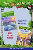 Magic Tree House: Books 3 and 4 Mummies in the Morning, Pirates Past Noon, Mary Pope Osborne