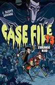 Case File 13: Zombie Kid, J. Scott Savage