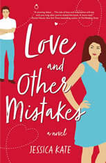 Love and Other Mistakes, Jessica Kate
