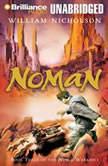 Noman Book Three of the Noble Warriors, William Nicholson