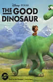 The Good Dinosaur, Disney Press