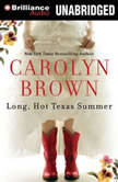 Long, Hot Texas Summer, Carolyn Brown