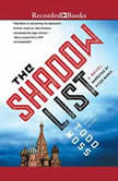 The Shadow List, Todd Moss