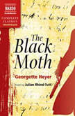 The Black Moth, Georgette Heyer