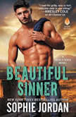 Beautiful Sinner A Devil's Rock Novel, Sophie Jordan