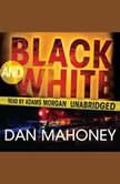 Black and White A Detective Brian McKenna Novel, Dan Mahoney