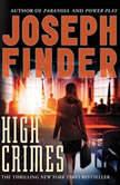 High Crimes, Joseph Finder