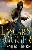 The Lascar's Dagger The Forsaken Lands, Glenda Larke