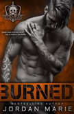 Burned, Jordan Marie