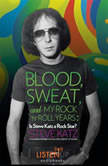 Blood, Sweat and My Rock 'n' Roll Years Is Steve Katz A Rock Star?, Steve Katz