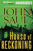 House of Reckoning, John Saul