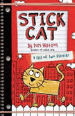 Stick Cat A Tail of Two Kitties, Tom Watson
