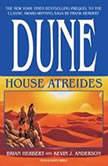 Dune: House Atreides, Brian Herbert