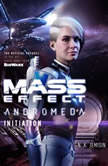 Mass Effect Andromeda: Initiation, N. K. Jemisin; Mac Walters