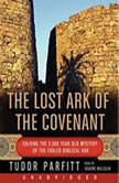 The Lost Ark of The Covenant, Tudor Parfitt