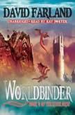 Worldbinder, David Farland