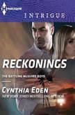 Reckonings, Cynthia Eden