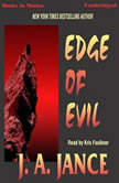 Edge Of Evil, J.A. Jance