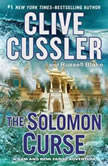 The Solomon Curse, Clive Cussler