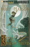 Peter and the Shadow Thieves, Dave Barry