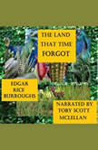 The Land That Time Forgot, Edgar Rice Burroughs