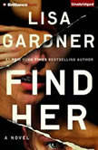 Find Her, Lisa Gardner