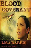 Blood Covenant, Lisa Harris