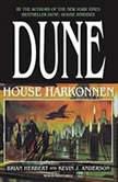 Dune: House Harkonnen, Brian Herbert