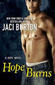Hope Burns, Jaci Burton