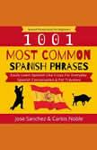 Spanish Phrase Book For Beginners, Jose Sanchez