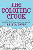 The Coloring Crook, Krista Davis