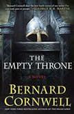 The Empty Throne, Bernard Cornwell