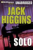 Solo, Jack Higgins