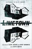 Limetown The Prequel to the #1 Podcast, Cote Smith