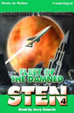 Fleet Of The Damned, Allan Cole