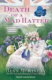 Death of a Mad Hatter, Jenn McKinlay