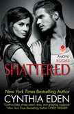 Shattered LOST Series #3, Cynthia Eden
