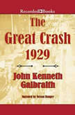 The Great Crash 1929, John Kenneth Galbraith