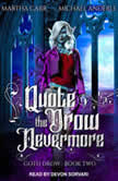 Quote the Drow Nevermore, Michael Anderle
