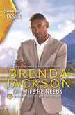 The Wife He Needs, Brenda Jackson