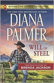 Will of Steel (The Men of Medicine Ridge), Diana Palmer