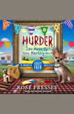 Murder Can Mess Up Your Masterpiece, Rose Pressey
