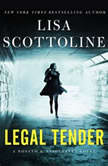 Legal Tender A Rosato & Associates Novel, Lisa Scottoline