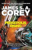 Persepolis Rising, James S.A. Corey