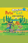 Pete the Cat Goes Camping, James Dean