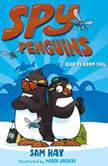 Spy Penguins, Marek Jagucki