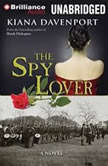 The Spy Lover, Kiana Davenport