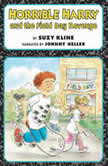 Horrible Harry and the Field Day Revenge!, Suzy Kline